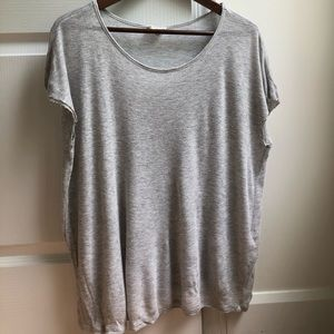Aritzia Wilfred Free soft T-shirt
